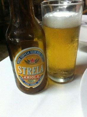 Strela Kriola