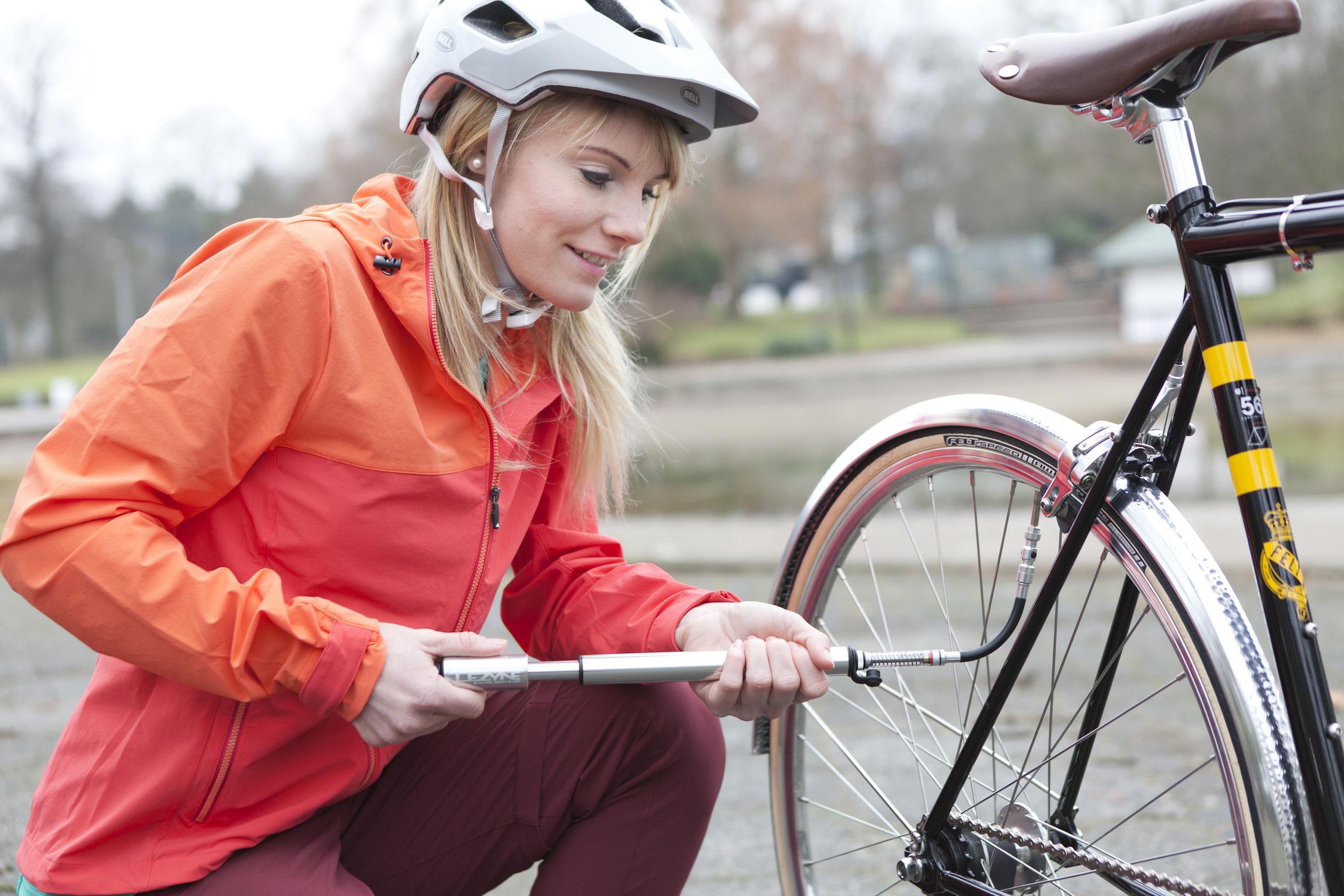Fahrradpflege leicht gemacht