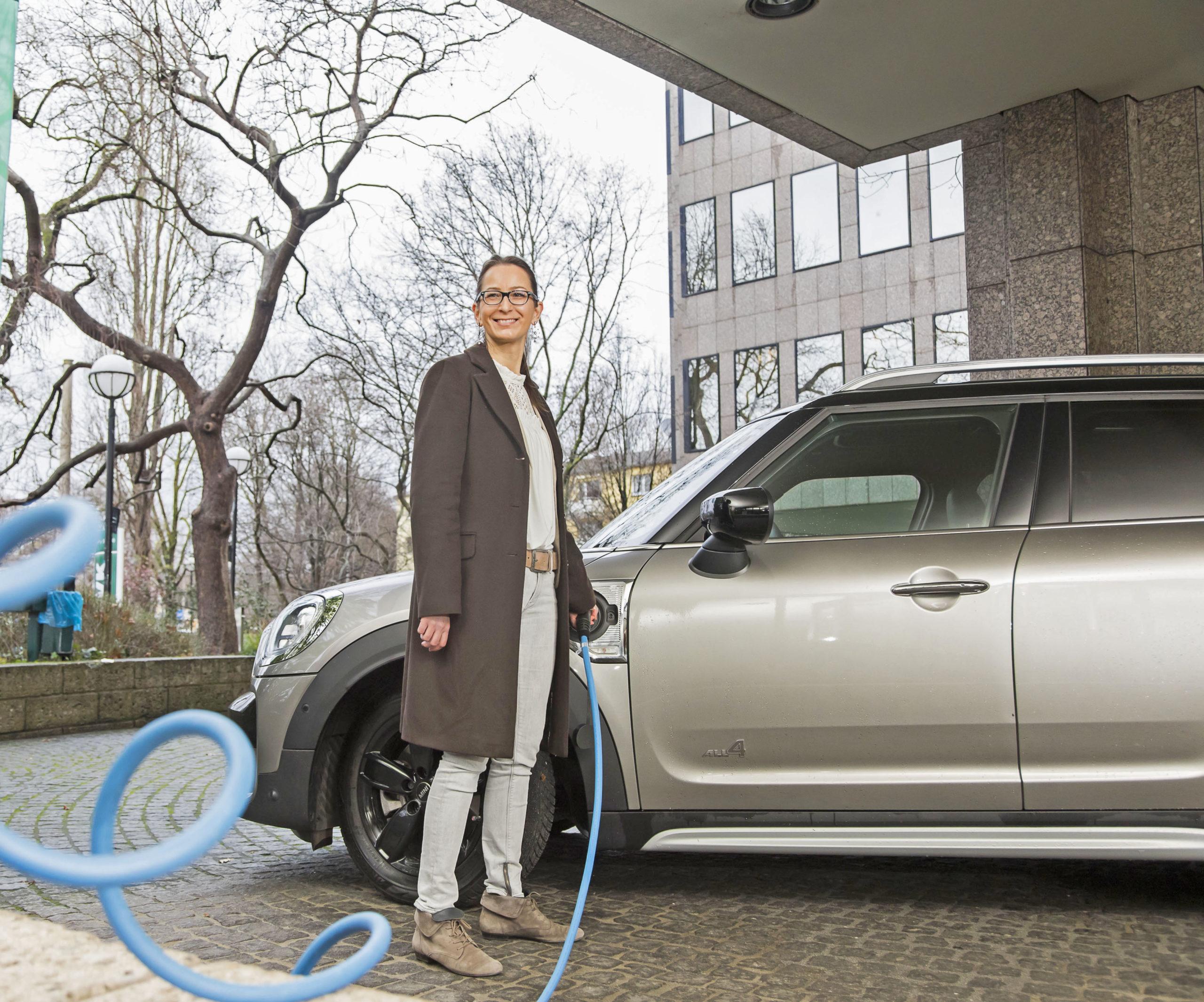 Das sollte man beim Einstieg in die Elektromobilität wissen
