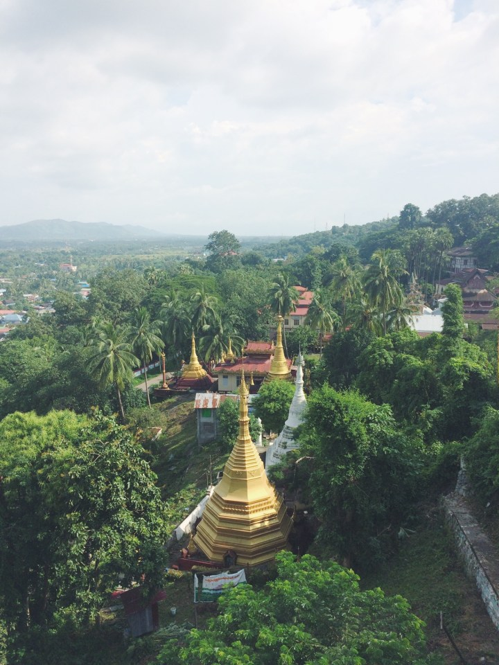 VM's travel guide to Myanmar: Mawlamyine