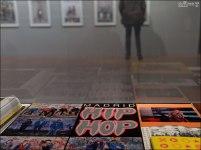 Miguel Trillo - Exposición retrospectiva - vitrina