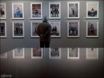 Miguel Trillo - Exposición retrospectiva - espectador