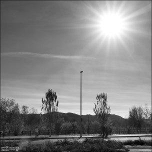 Sol de otoño (I)