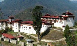 case in Bhutan