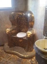 tron de aur