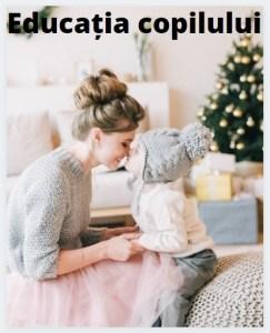 Nu neglijați educația copiilor în primii ani de viață