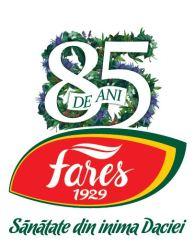 Logo Fares 85 ani_low res