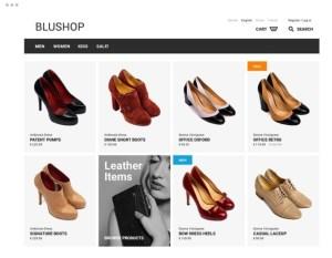 Platforma ecommerce pentru creare magazin online - Blugento.ro