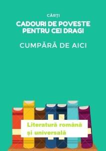 Top cărți beletristică 2021