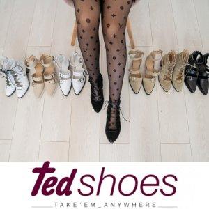 Tedshoes - eshopul care iti ofera incaltaminte de calitate