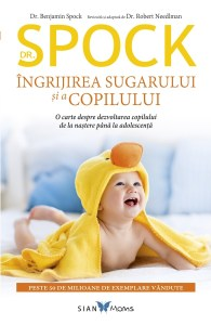 Ingrijirea sugarului si a copilului carte