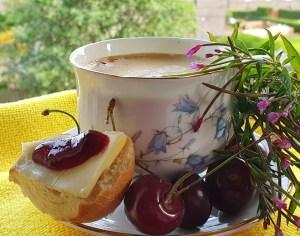 Cafeluța de dimineață imagini frumoase