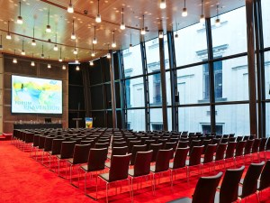 The Forum – Parallel Session Room