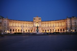 Hofburg Palace & Conference Center
