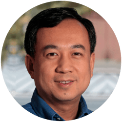 Chen Dong is the recipient of the 2019 BioLegend William E. Paul Award