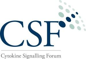CSF blue logo