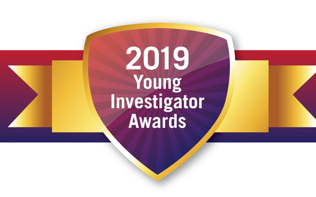 Announcing the 2019 ICIS Young Investigator Award Winners: