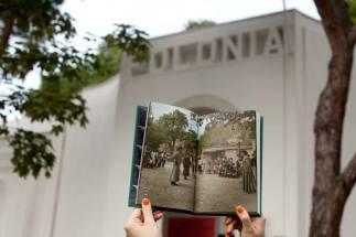 Polish Pavilion at the Venice Biennale