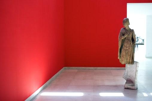 Danh Vo at the Danish Pavilion, Venice Biennale
