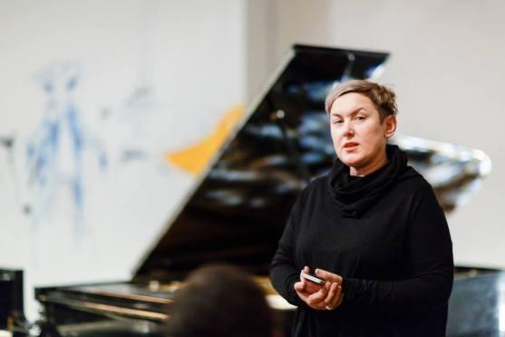Katya Bochavar