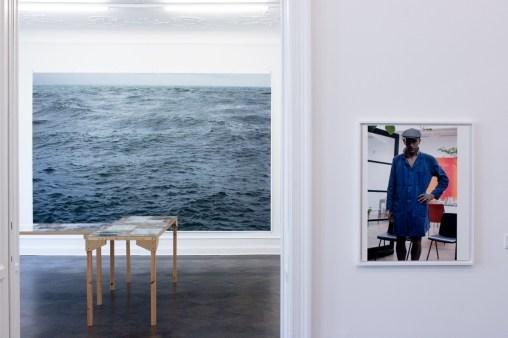 Wolfgang Tillmans at Galerie Buchholz