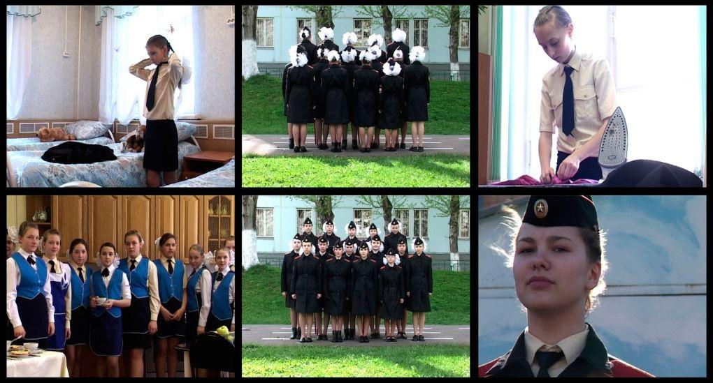 Daya Cahen: Birth of a Nation, 2010, film, 21 min, Ed. 5, courtesy of Knoll Galéria Budapest