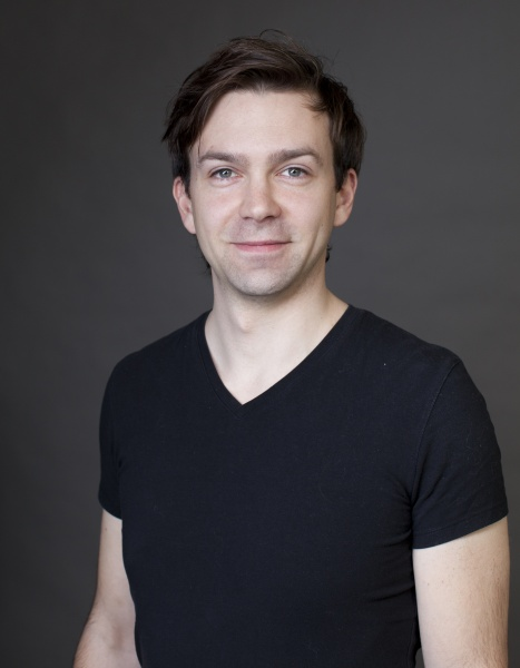 Benjamin Eichhorn, private