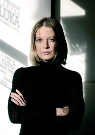 Branka Bencic, photo by Igor Zirojevic