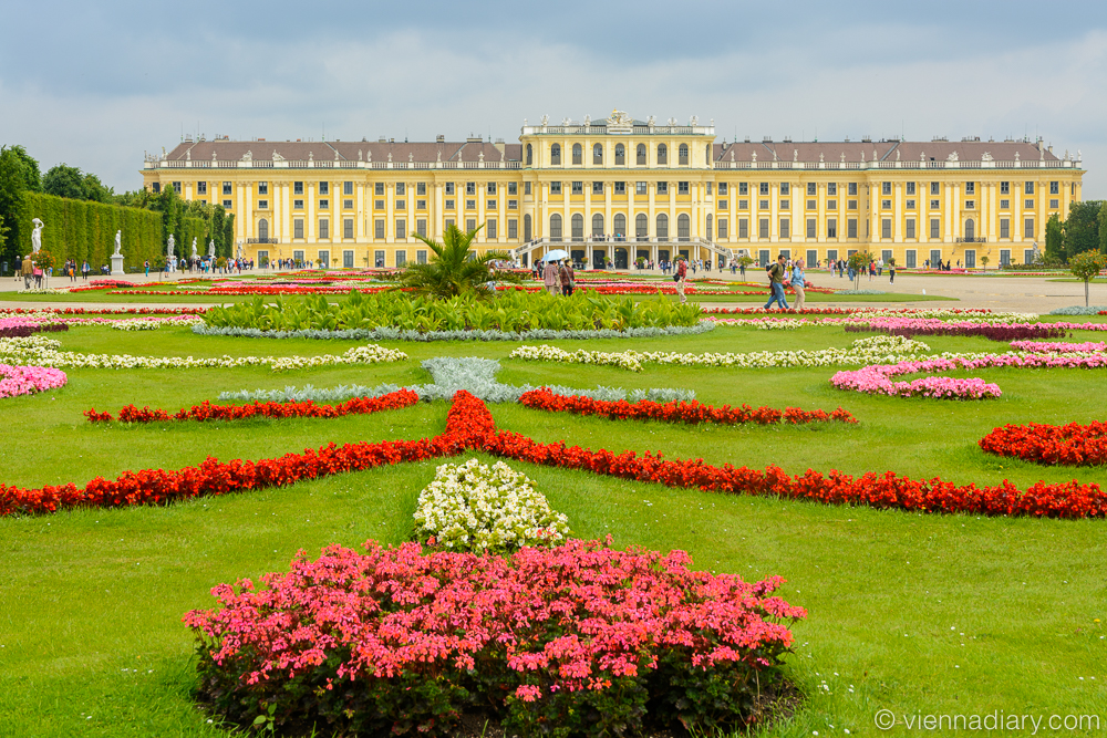 Places to visit in Vienna- Vienna attractions you should not miss!