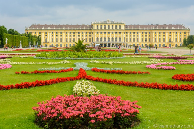Places to visit in Vienna- Vienna attractions you should not miss ...