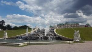 Castello del Belvedere a Vienna