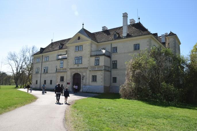 castello e giardinoLaxenburg (27)