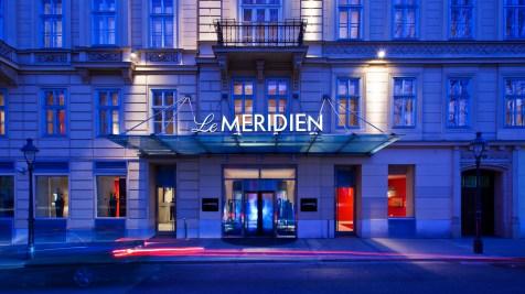 Le_Meridien_Vienna