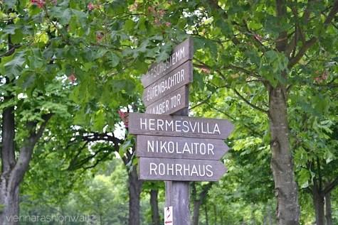 9 Lainzer Tiergarten