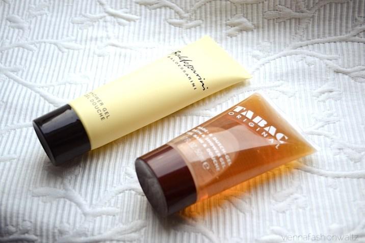15 Beautesse Beauty Box Baldessarini Tabac Original
