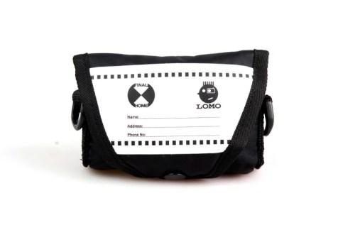 Finalhome Bag Black € 25,00