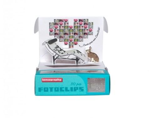 Fotoclips (100 pieces) € 8,90