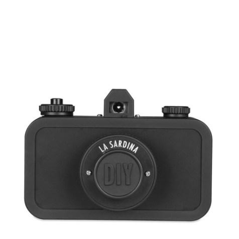 La Sardina Camera DIY € 59,00
