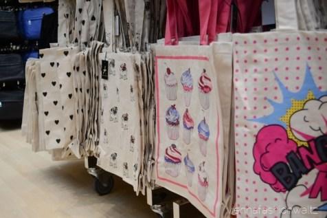 16 Primark Shopping Bags