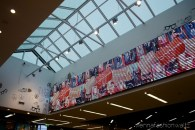 9 Primark Decoration Videowall