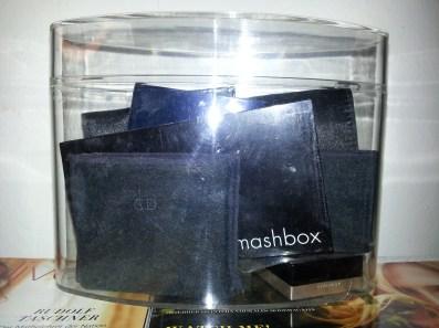 Plastikbox, Utensilo