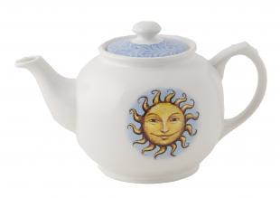 SONNENTOR Porzellan Teekanne  http://www.sonnentor.com/Produkte-Online-Einkaufen/Tee/Teetassen-Teefilter/Teetasse-Sonne-NEU/%28search%29/0/%28car%29/1
