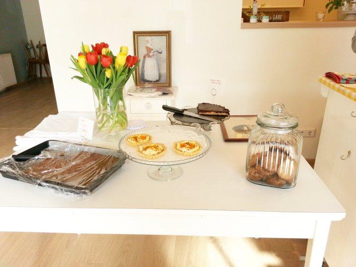 die Süße! Kuchen in Wien