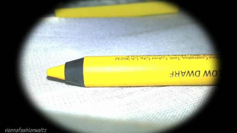 Yellow Dwarf