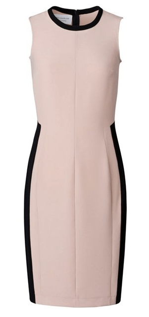 LaRedoute Cédric Charlier Dress € 159,00 http://www.laredoute.com/cedric-charlier-close-fitting-dress-2-colours/prod-324447350-687214.aspx