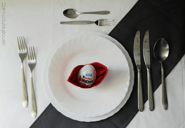 DIY Ostern Serviette falten (4)