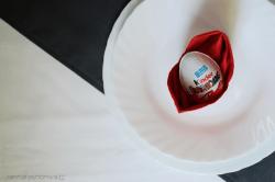 DIY Ostern Serviette falten (6)