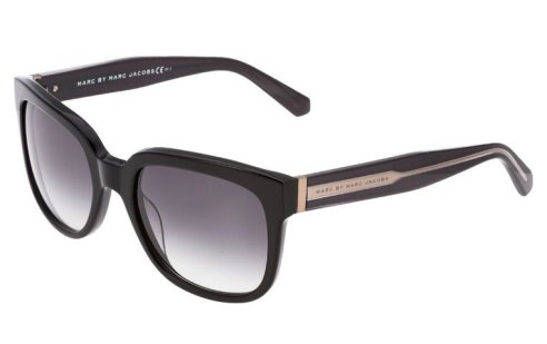 Marc By Marc Jacobs MMJ 361_S - black_grey