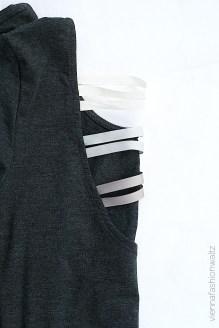 DIY Pimp my Shirt 5