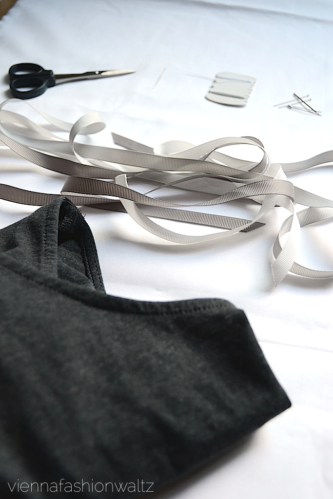 DIY Upcycling - Pimp my Shirt